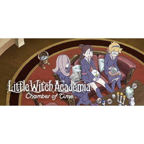 Little Witch Academia Chamber of Time - PC Download