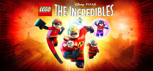LEGO The Incredibles - PC Digital Download