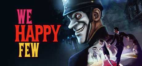 We Happy Few - PC Download