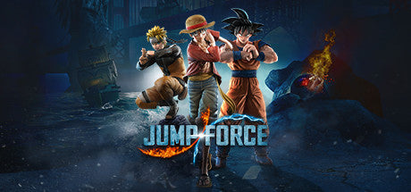 Jump Force PC Download Video Game Windows Computer