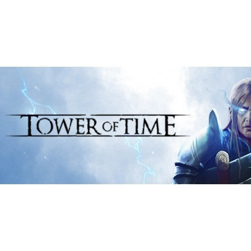 Tower of Time - PC Download