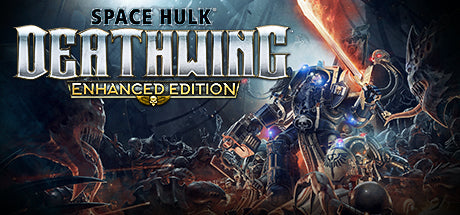 Space Hulk Deathwing Enhanced Edition - PC Download