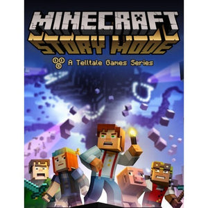 Minecraft Story Mode - PC Download