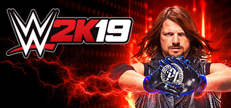WWE 2K19 - PC Digital Download