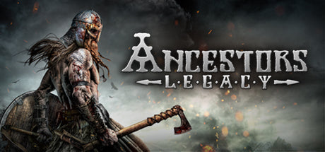 Ancestors Legacy  - PC Download