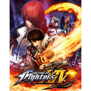 The King of Fighters XIV - PC Download