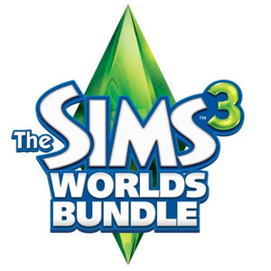 The Sims 3 Worlds Bundle - PC Download