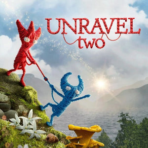 Unravel Two - PC Digital Download
