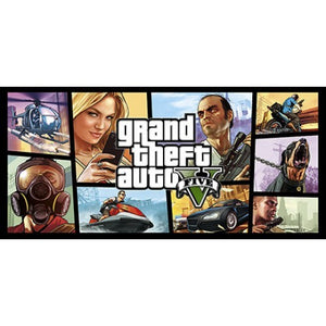 Grand Theft Auto V (GTA 5) - PC Download