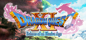 Dragon Quest XI Echoes of an Elusive Age - PC Digital Download