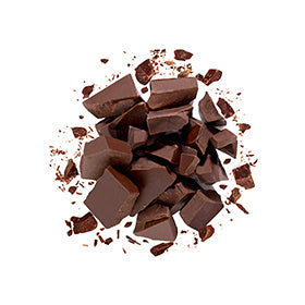 <p>Dark chocolate is a powerful source of antioxidants and our 20/22 variety contains the highest amount. It is rich in fiber, iron, magnesium, copper and manganese. This dark chocolate blend also raises the HDL and lowers the total LDL - which reduces heart disease risk.</p>