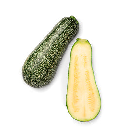 <p>Zucchinis are high in potassium, magnesium and copper. In addition to having high levels of Vitamin C, K and some of the B vitamins, it has anti-inflammatory properties that reduce asthma and arthritis.</p>