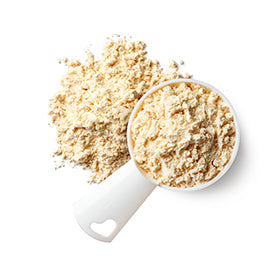 <p>Whey is a complete, high quality protein that contains all of the essential amino acids. It is very easily digestible and is absorbed quickly in your stomach compared to some other types of protein.</p>
