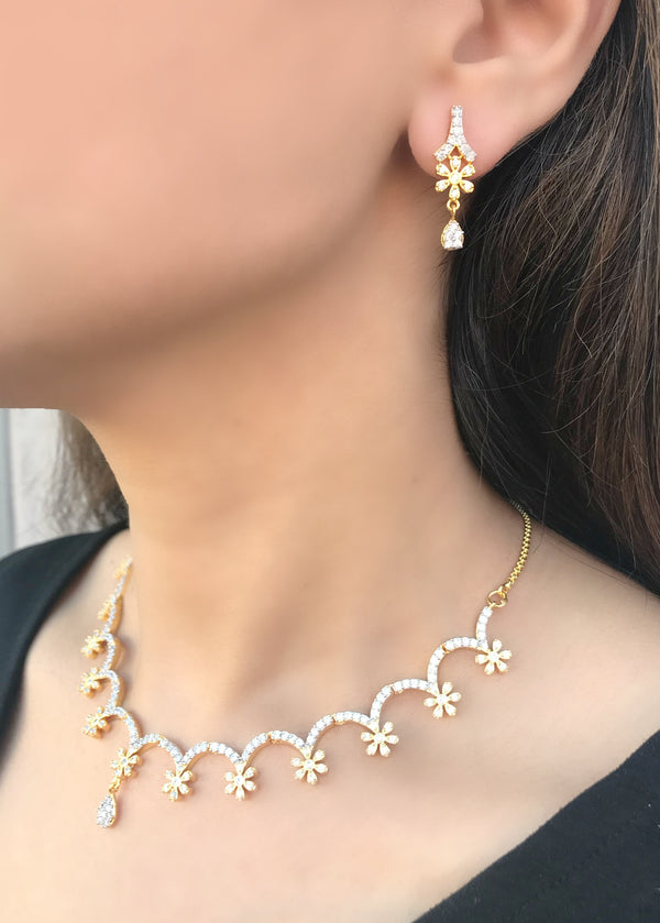 product-daisy-necklace-and-earrings-set-kamal-beverly-hills