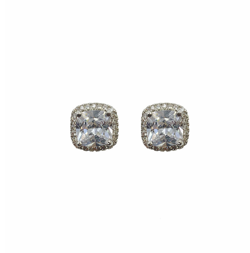 product-halo-princess-cut-stud-earrings-kamal-beverly-hills