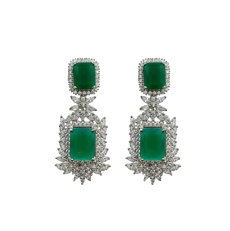 product-three-layer-emerald-princess-pendant-earrings-kamal-beverly-hills