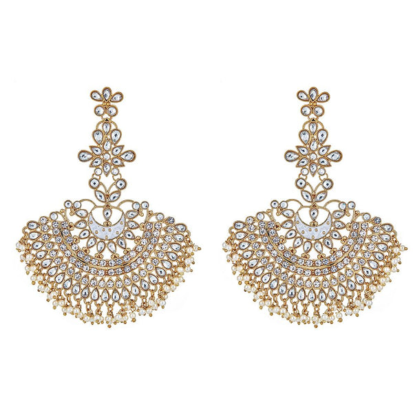 Vanda Drop Earrings