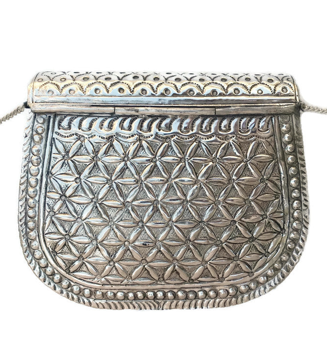 product-antique-finish-square-bag-kamal-beverly-hills
