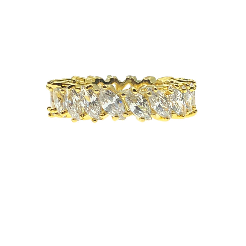 Marquis Eternity Band