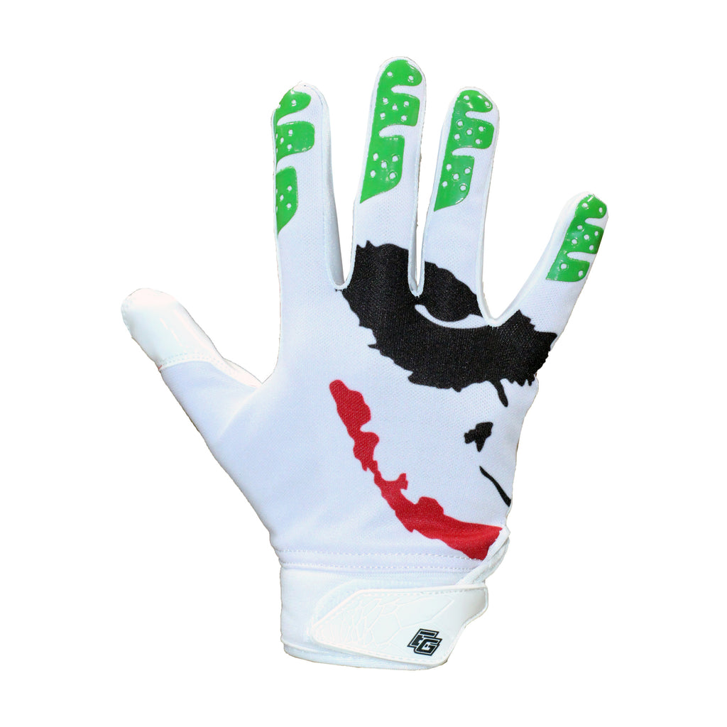 Eternity Gears Jester Football Gloves
