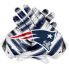 New England Patriots Football Gloves