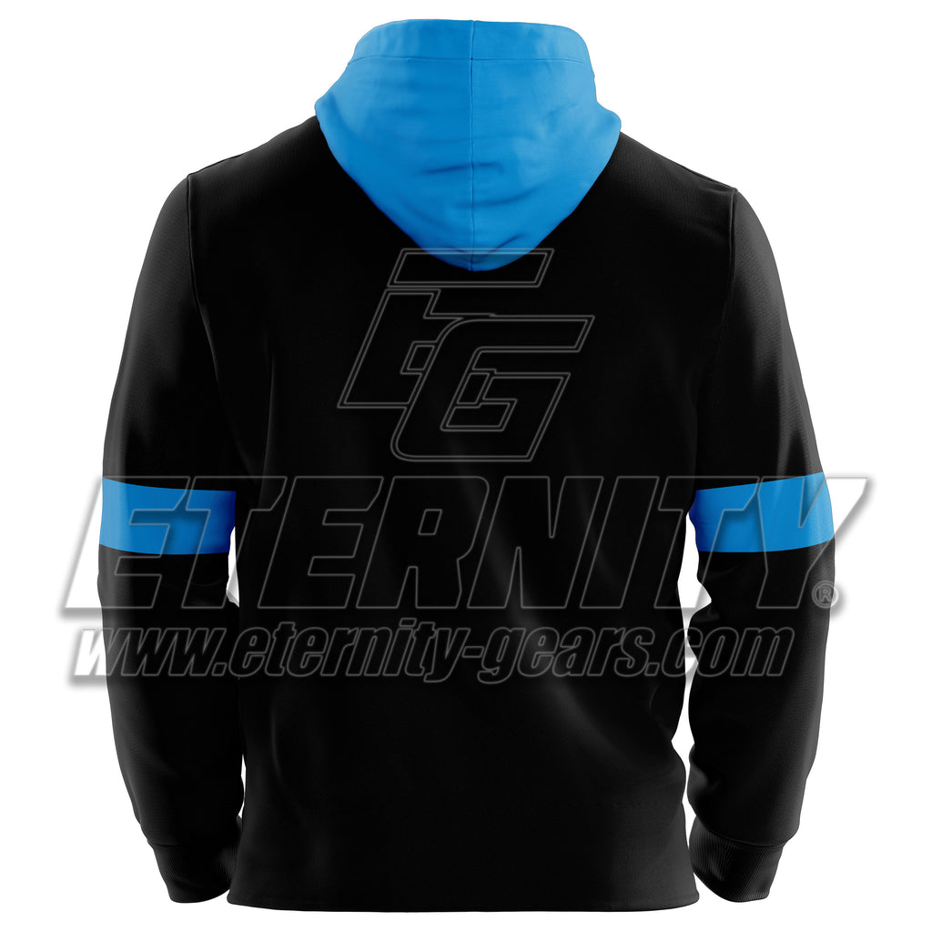 fcc7878e4 CAROLINA PANTHERS NFL SPORTS PULLOVER HOODIE – Eternity Gears