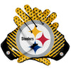 Pittsburgh Steelers Football Gloves