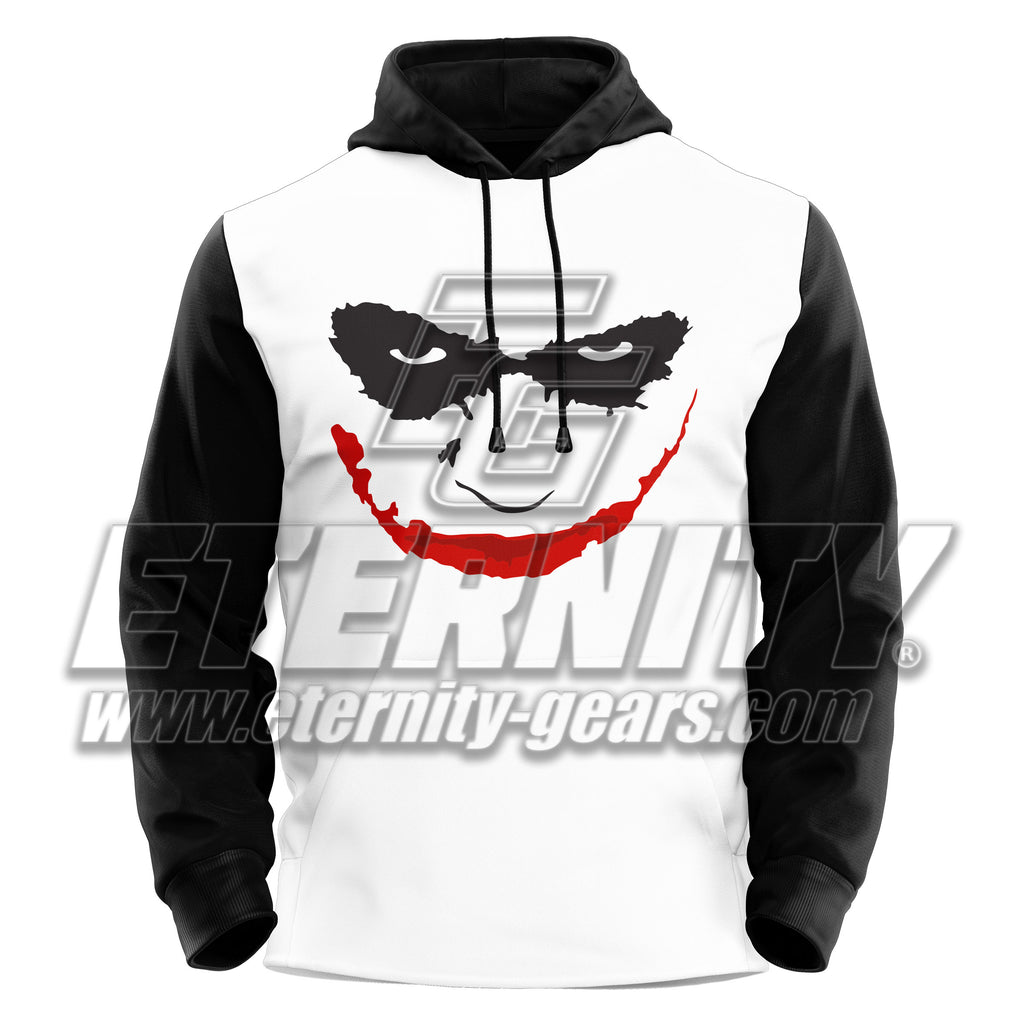 743a45a9d WHY SO SERIOUS JOKER SPORTS PULLOVER HOODIE – Eternity Gears