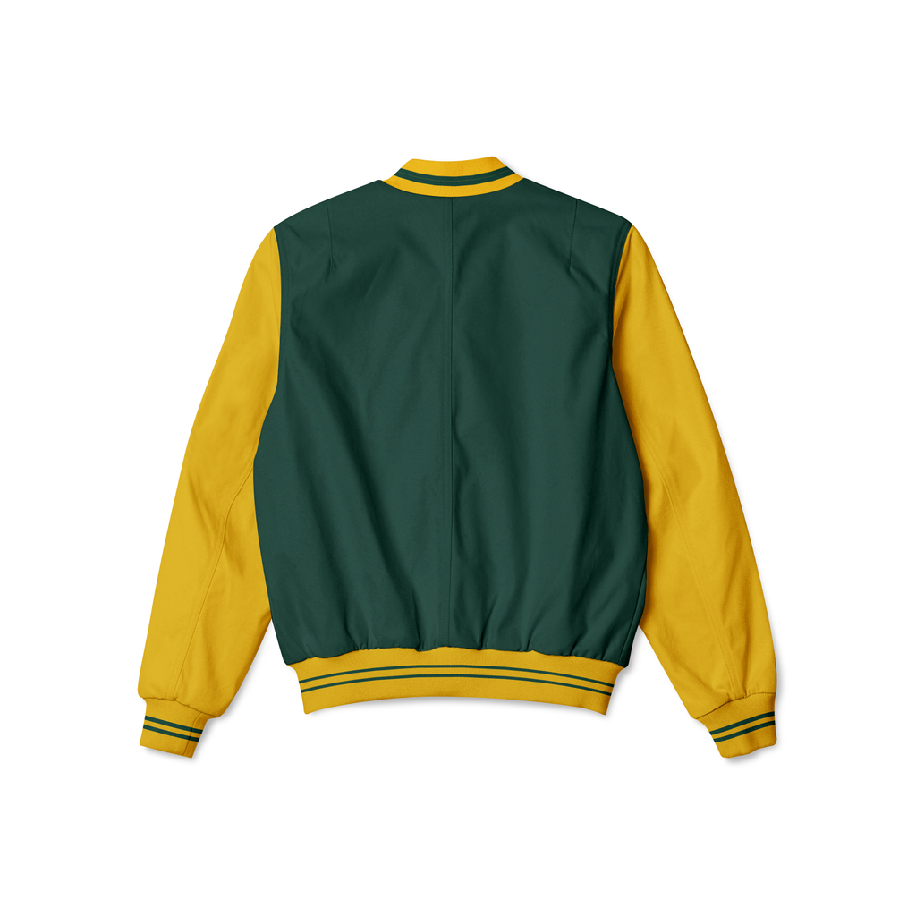 Green bay Packers Bomber Jacket