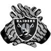 Oakland Raiders Football Gloves