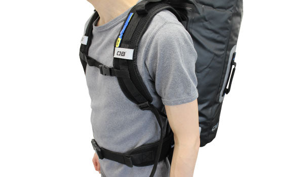 Backpack Dry Tube