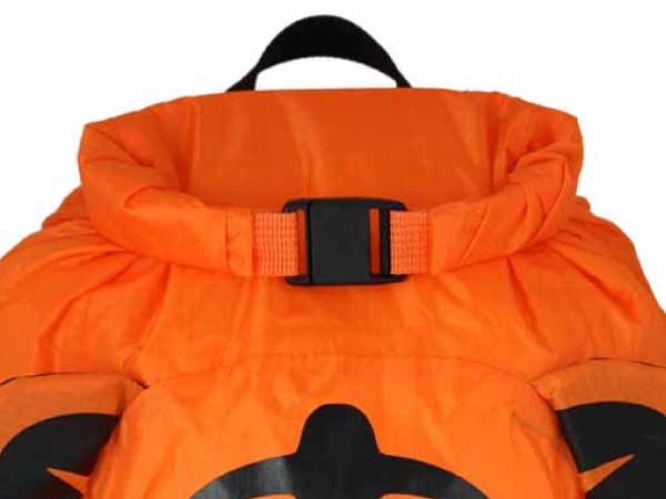 Kids Waterproof Backpack - Tiger