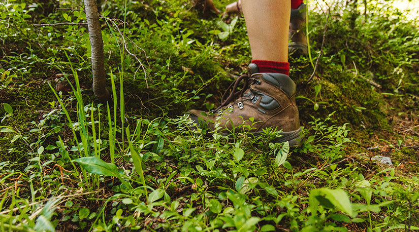 OverBoard Blog 11 Health Benefits of Hiking