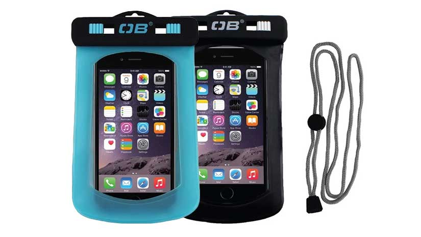 OverBoard Waterproof Phone Case