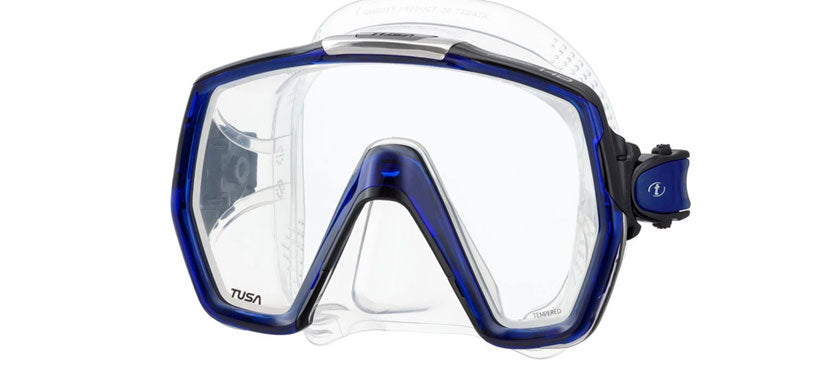 Tuca Freedom HD Mask