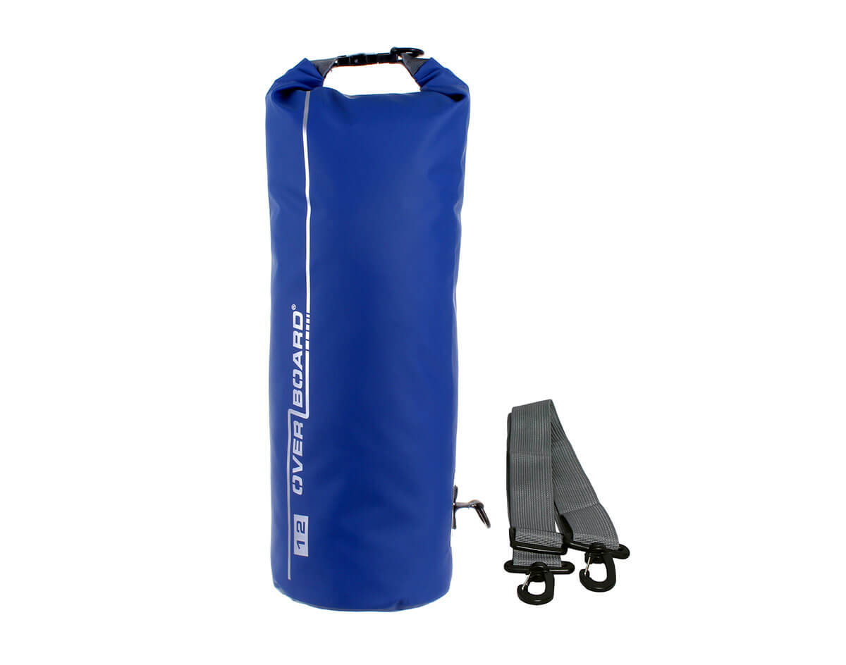 OverBoard 12 Litre Waterproof Dry Tube Bag | OB1003B