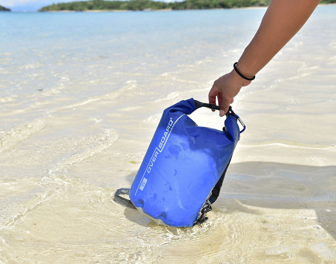 Waterproof Dry Tube Bag - 12 Litres