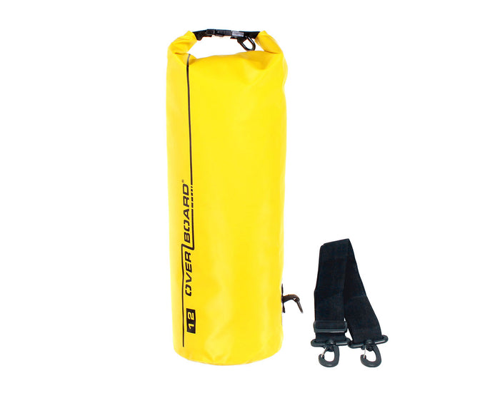 OverBoard 12 Litre Waterproof Dry Tube Bag