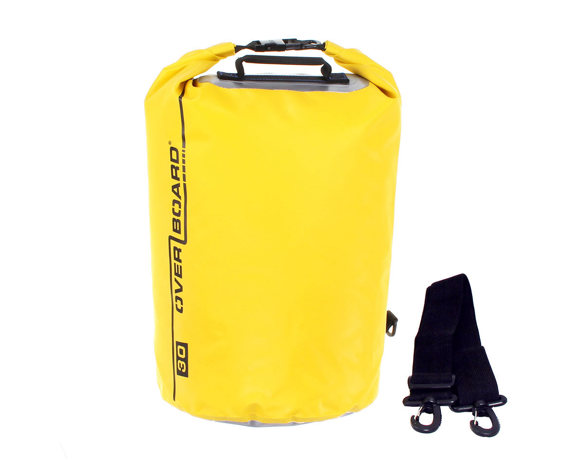 OverBoard Waterproof Dry Tube Bag - 30 Litres | OB1006Y