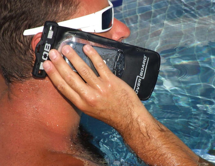 Waterproof Flip Phone Case - Small