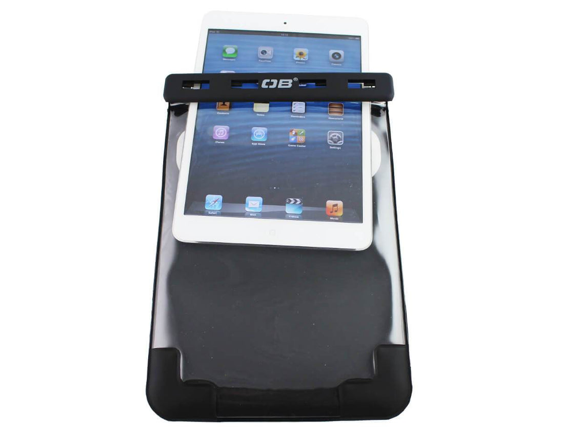 Waterproof Tablet Case - Small