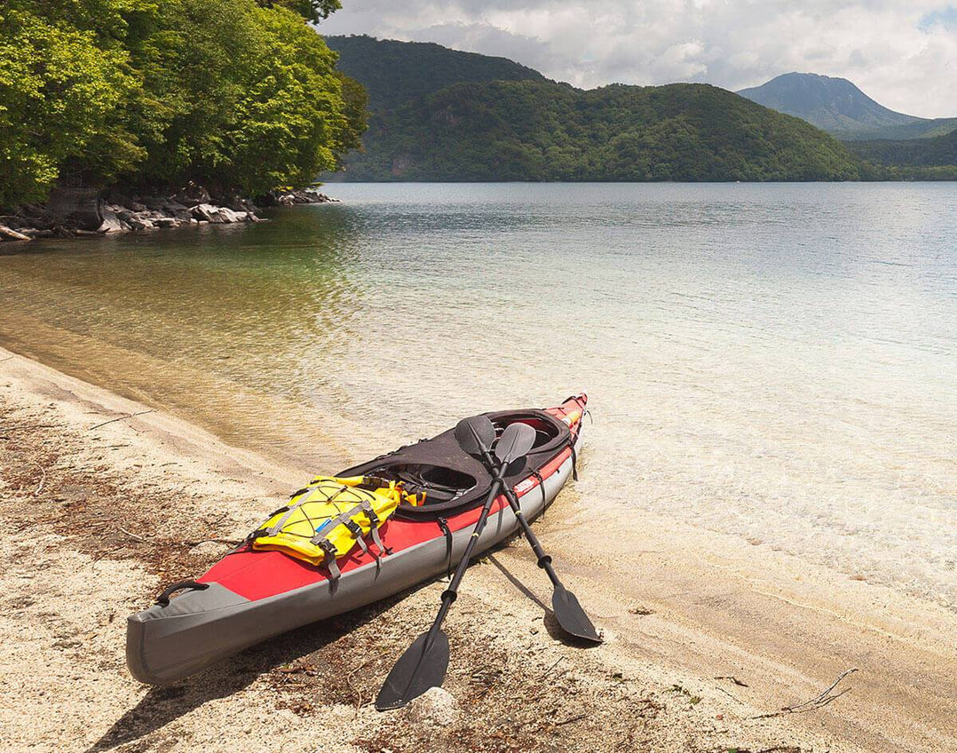 Waterproof Kayak / SUP Deck Bag - 20 Litres