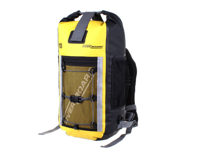 OverBoard Pro-Sports Waterproof Backpack - 20 Litres