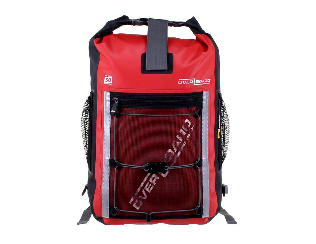 Pro-Sports Waterproof Backpack - 30 Litres