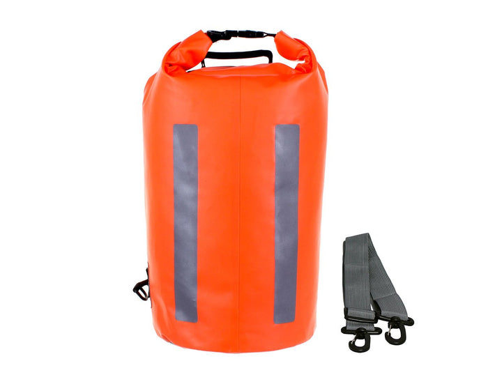 OverBoard Pro-Vis Waterproof Dry Tube - 20 Litres