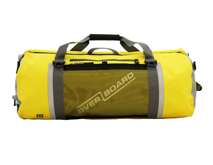 OverBoard Pro-Sports Waterproof Duffel Bag - 60 Litres