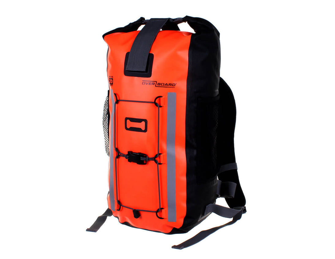 Pro-Vis Waterproof Backpack - 20 Litres