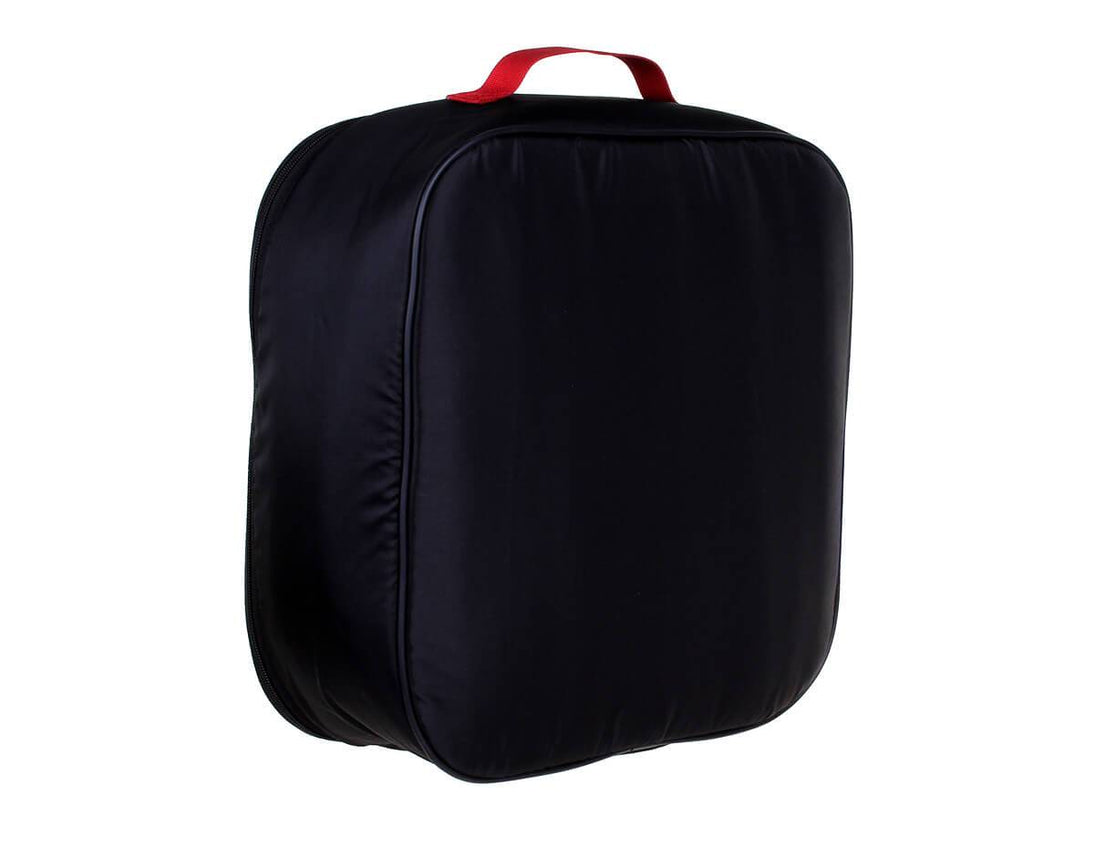 Camera Accessories Bag with Divider Walls