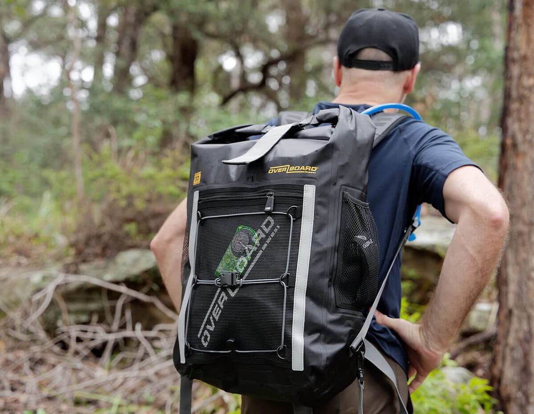 Pro-Light Waterproof Backpack - 12 Litres