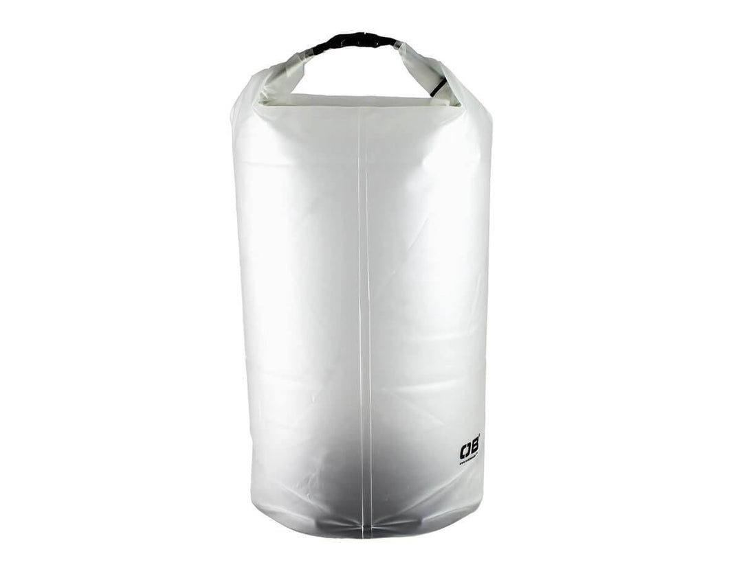 Pro-Light Waterproof Clear Dry Tube Bag - 20 litres